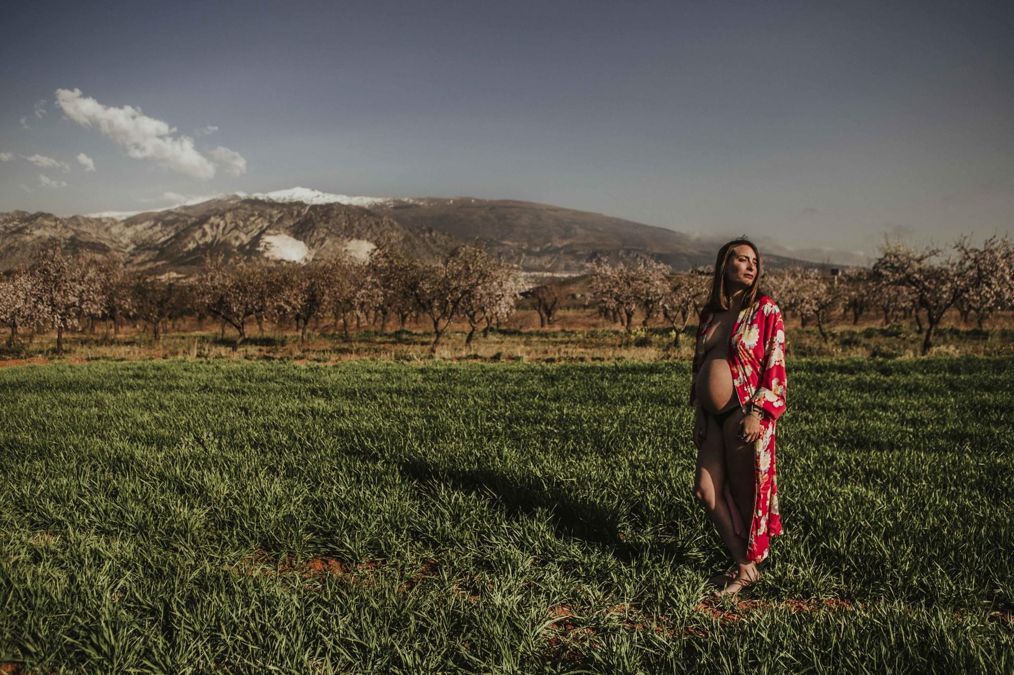 fotos embarazadas desnudo naturales Malaga malaga-9