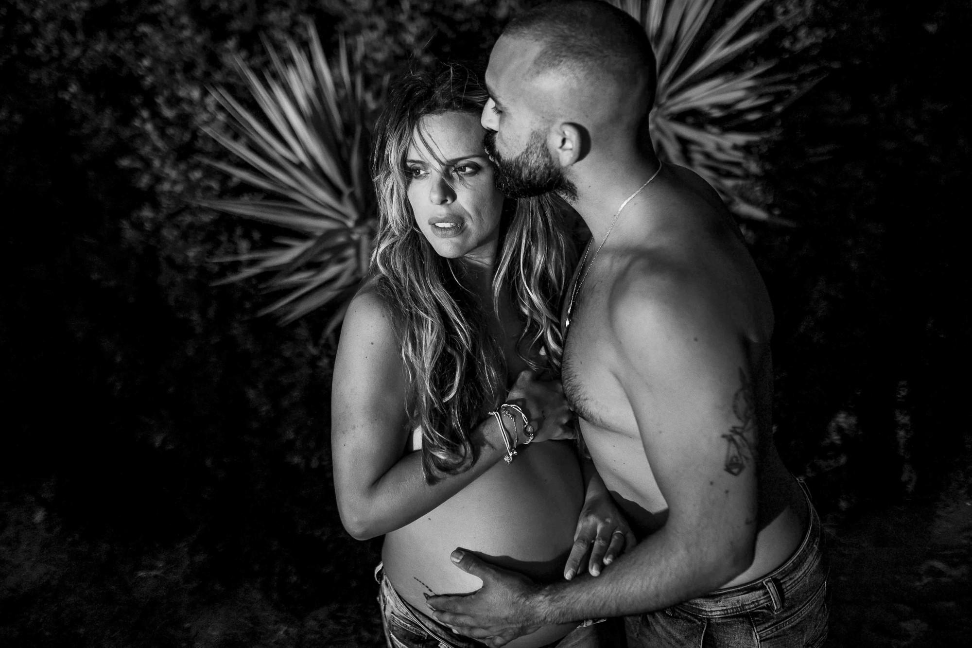 Fotografos embarazo Malaga Marbella-6