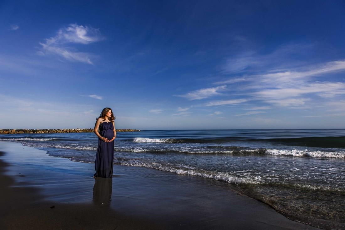 Fotógrafos de embarazadas Malaga 01
