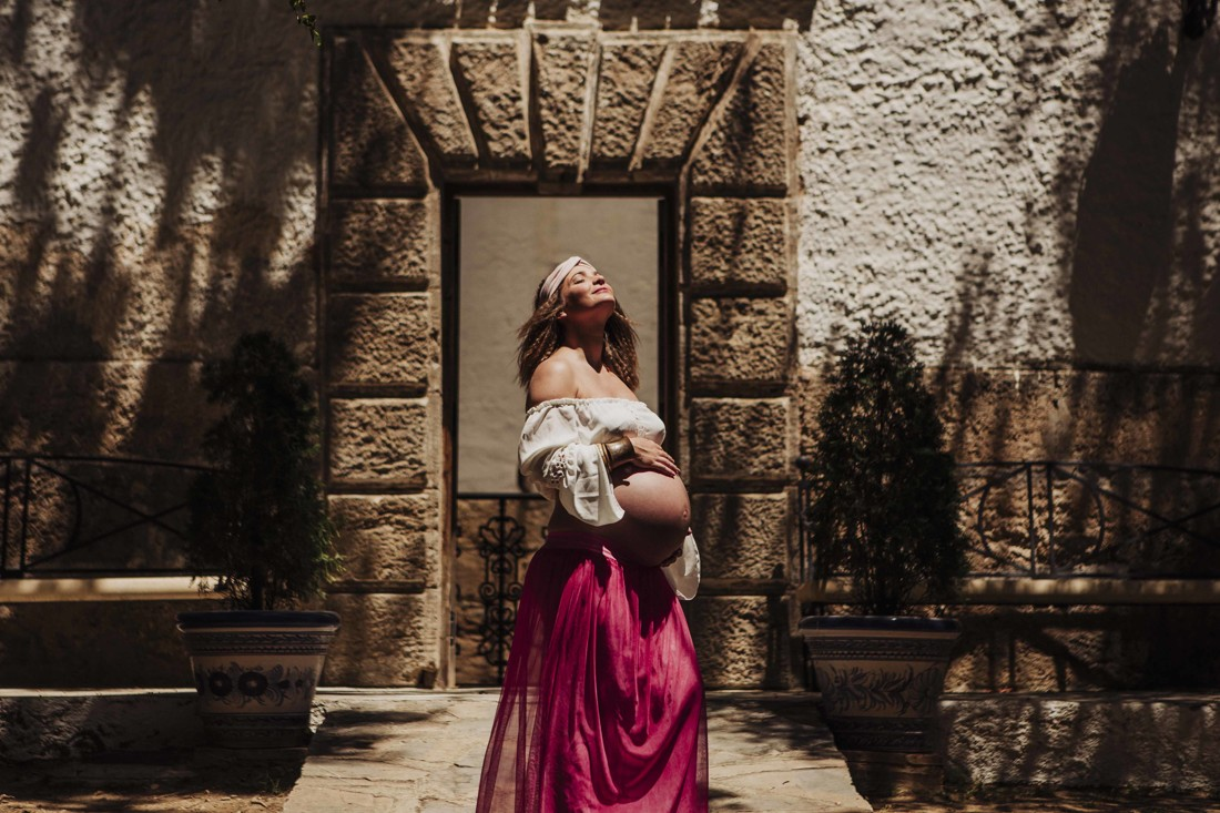 Fotografos embarazadas Malaga,fotografos embarazo Granada 01