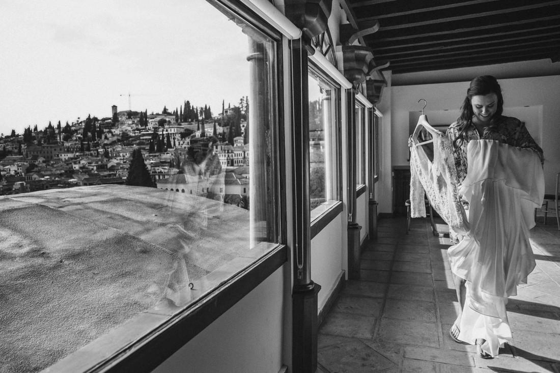fotografos boda Malaga, boda en Carmen de los Chapiteles Granada 020