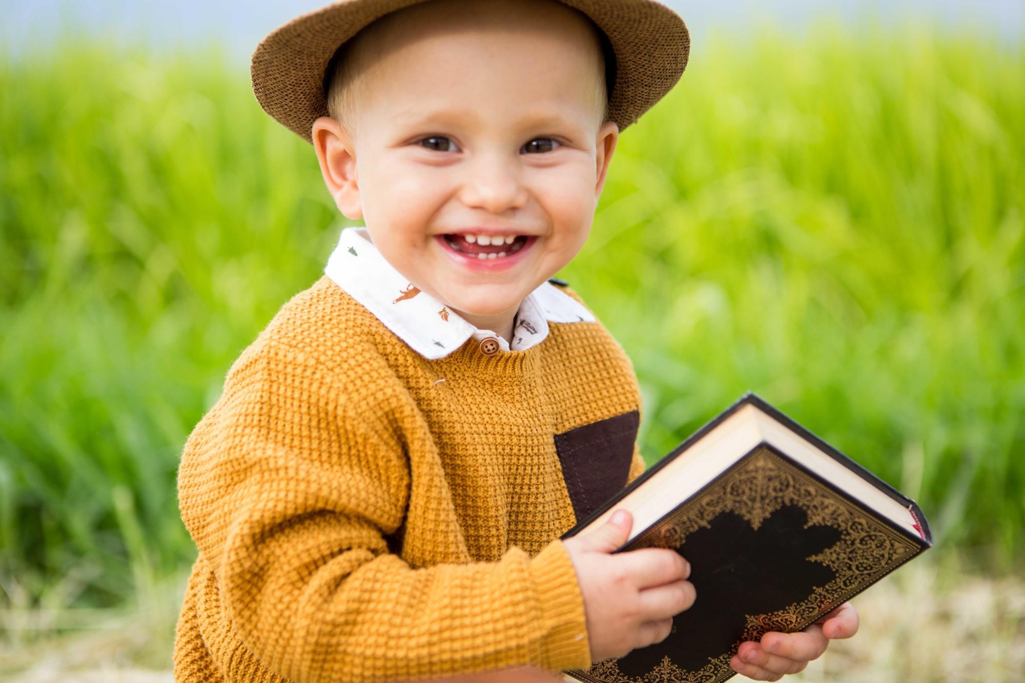 Fotografos de niños Malaga-6